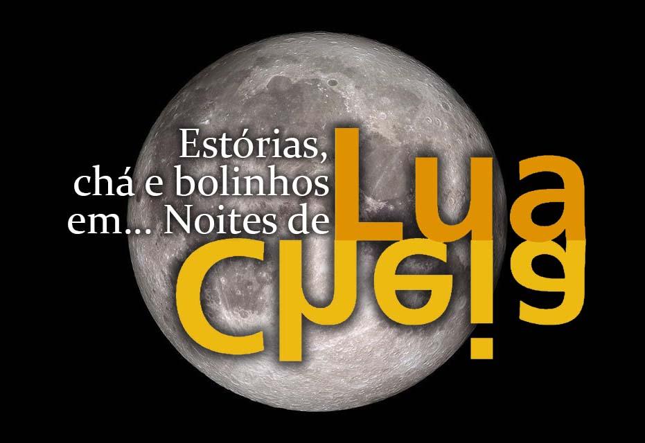 Noites de Lua Cheia