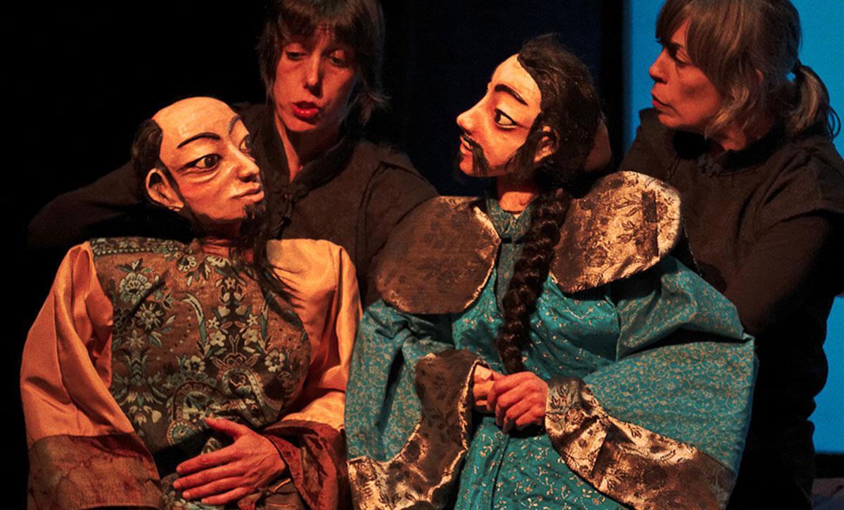 ÓRBITA LUNAR teatro e marionetas – CANCELADO
